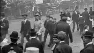 Download Manchester Street Scene (1901) | BFI Archive Video