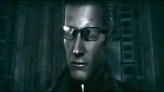Download Resident Evil 5 Albert Wesker - Dance With the Devil (Music Video) (HQ) Video