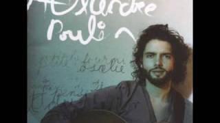 Download Alexandre Poulin - La Cigale Et La Fourmi.wmv Video