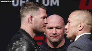 Download Michael Bisping Sued, Mark Hunt vs. UFC and More With Erik Magraken | Luke Thomas Video
