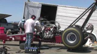 Download Twin Cam Tommy - blower explosion Video