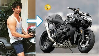 Download INDIAN Celebrities and their SUPERBIKES ! ! ! Video