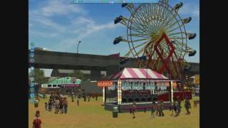 Download RCT3 Heritage Days Street Fair Video