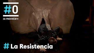 Download LA RESISTENCIA - Jorge Ponce sale de un coño gigante   #LaResistencia 19.06.2018 Video
