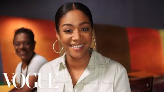 Download 73 Questions With Tiffany Haddish | Vogue Video