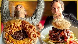 Download Besöker Gatuköket med Sveriges största portioner!? Video