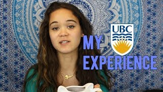 Download Spilling the Tea on my University Degree (My UBC Experience + Advice) | Shania Clarke Video