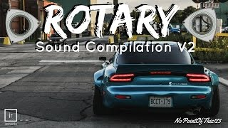 Download Rotary Sound Compilation - Volume 2 [HD] Video