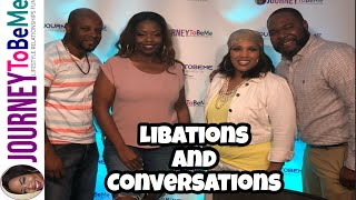 Download Libations and Conversations 3 Video