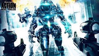 Download ROBOT WARS Trailer - A Sci-Fi Action Thriller Video