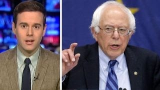 Download Guy Benson slams Bernie Sanders's 'economic illiteracy' Video