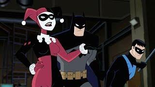 Download Batman and Harley Quinn - Trailer Video