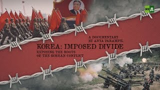 Download Korea: Imposed Divide. Exposing the roots of the Korean conflict Video