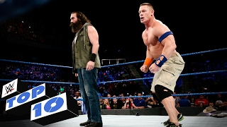 Download Top 10 SmackDown LIVE moments: WWE Top 10, Jan. 31, 2017 Video