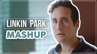 Download LINKIN PARK MASHUP | RIP Chester Bennington Video