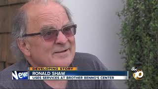 Download Neighbors raise complaints about homless center Video