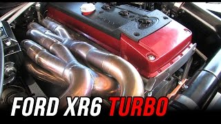 Download 7-second Ford XR6 turbo ~ GMKILR by Dyno-mite Video