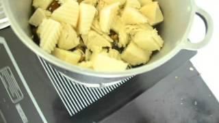 Download Món kho rau củ Thực dưỡng - kiềm hóa cơ thể Video