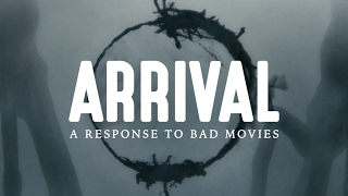 Download Arrival: A Response To Bad Movies Video