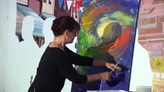 Download Art's healing power | Pamela Jacques | TEDxGraterfordStatePrison Video