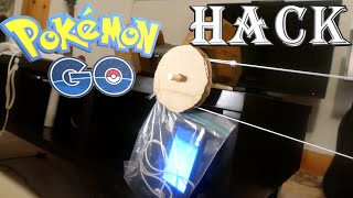 Download Pokemon Go HACK! - Get Unlimited Steps With This Invention!! Video