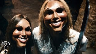 Download What If The Purge Was Actually Real? Video