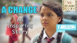 Download A Change | Inspirational Short Film | Six Sigma Films Video