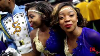 Download Southern University Dancing Doll Highlights @ ″Bayou Classic″ (2016) Video