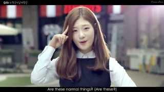 Download Dia - My Friend's Boyfriend MV (Eng Sub) Video