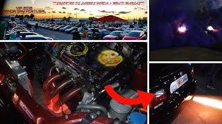 Download BARULHO,CHAMAS, FUMO DOS PNEUS - Nao faltou NADA em mais um encontro VIP aka RL IMPORTS Video