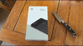 Download Google Pixel 2 - Unboxing! Video
