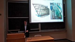 Download Civil Engineering - Guest Lecturer Tom Strong - BIM and Virtual Construction Video