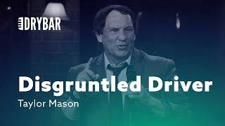 Download Disgruntled Driver. Taylor Mason Video