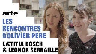 Download Lætitia Dosch et Léonor Serraille pour ″Jeune Femme″ — Cannes 2017 — ARTE Cinéma Video