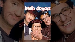 Download Brain Donors Video