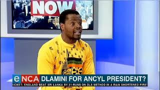 Download Mcebo Dlamini for ANC Youth League? Video