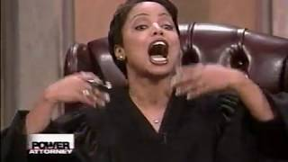 Download YOUNG JUDGE LIN TOLER GOES OFF...DUDE KEPT RUNNIN' HIS MOUTH...HE GO LEARN TODAY!!! Video