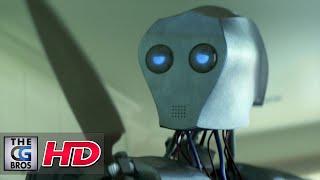 Download A Sci-Fi Short Film: ″Tonight I Strike″ - by Dan Gaud Video