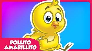 Download Pollito Amarillito - Gallina Pintadita 1 - Oficial - Canciones infantiles para niños y bebés Video