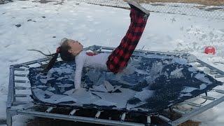 Download Winter Fails! (January 2017) || FailArmy Video