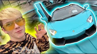 Download SHOULD I UPGRADE TO A LAMBO?! *DREAM CAR SINCE AGE 12* Video