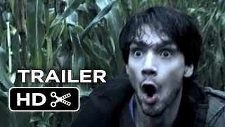 Download The Gracefield Incident Official Trailer 1 (2014) - Found Footage Horror Movie HD Video
