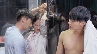 Download 【要吻不吻太心癢】後菜鳥的″超近″時代 (炎亞綸 曾之喬) Video