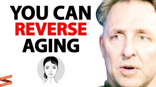 Download Age Backwards, Biohack Your Life and Be Superhuman   Dave Asprey and Lewis Howes Video