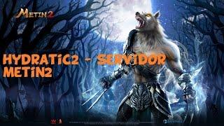 TOP FIVE #2 - Metin2 Private Server 2016 Free Download Video