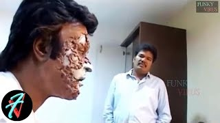 Download Robot 2.0 Chitty Robot Making Video Exclusive | Enthiran Video