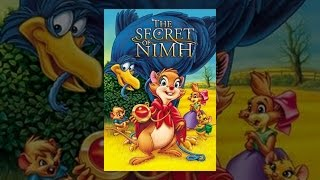 Download The Secret of Nimh Video