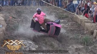 Download SAVAGE VIOLENT BARBIE JEEP RACING!! Video