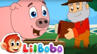 Download Old MacDonald Had a Farm | Nursery Rhyme | Children Songs with Lyrics Video