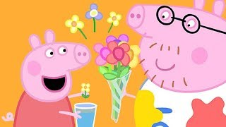 Download Peppa Pig English Episodes | Miss Rabbit International Women's Day Special | Peppa Pig Official Video